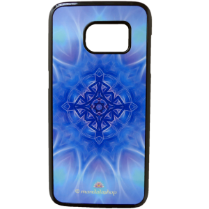 SwitchCase grip for Galaxy S7 mandala of Existence