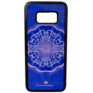 SwitchCase grip for Galaxy S8 mandala of Clarity