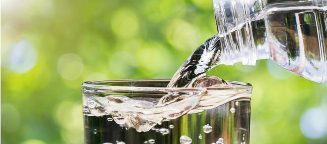 eau vivante