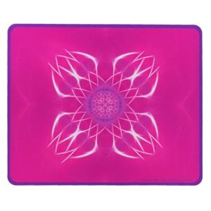Tapis de souris rectangulaire Mandala de l'Epanouissement