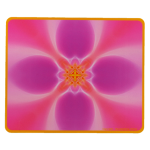 Rectangular mouse pad Mandala of Unification