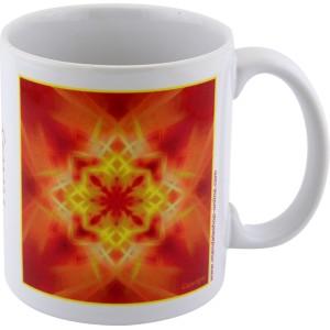 Mug mandala of Victory