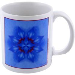 Mug mandala of Concentration