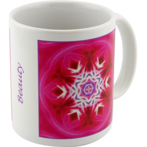 Mug mandala Beauty