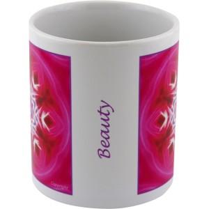 Mug mandala Beauty