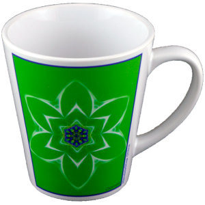 Conical cup Mandala of Flexibility