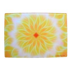 Plaque Mandala Energy