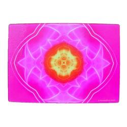 Plaque Mandala de la Réussite