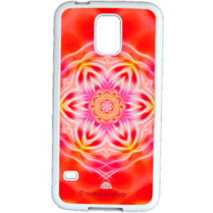 SwitchCase grip for Galaxy S5 mandala of Mastery
