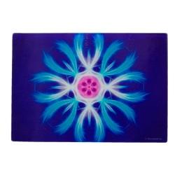 Cutting Board Mandala of Letting go
