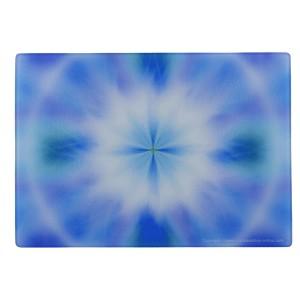 Plaque Mandala La Paix de l'esprit