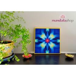 Toile Mandala