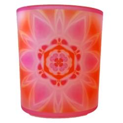 Candle holder mandala of Quintessence