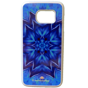 SwitchCase grip for Galaxy S7 mandala of Communication