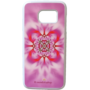 SwitchCase grip for Galaxy S7 mandala of Art