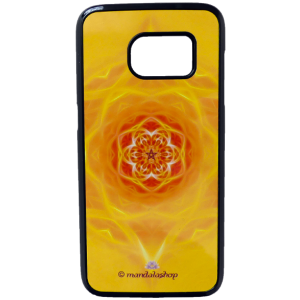 Coque Galaxy S7 mandala de l'Inspiration
