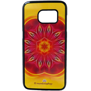 SwitchCase grip for Galaxy S7 mandala of Force
