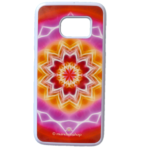 SwitchCase grip for Galaxy S7 mandala of Unification