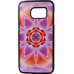 SwitchCase grip for Galaxy S7 mandala of Quintessence