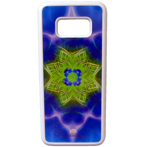 SwitchCase grip for Galaxy S8 mandala of Growth