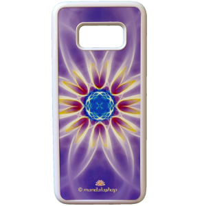 SwitchCase grip for Galaxy S8 mandala of Splendor