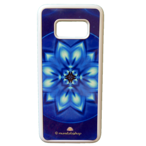 SwitchCase grip for Galaxy S8 mandala of Peace