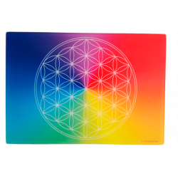 Cutting Board Flower of Life