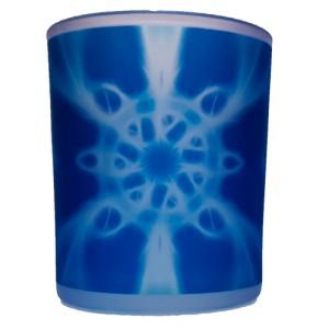 Candle holder mandala of Benevolence
