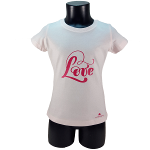 Children's t-shirt Love