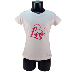 Children's t-shirt Love