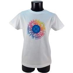 Children's t-shirt Mandala of Peace