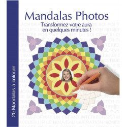 Ebook Mandalas photos