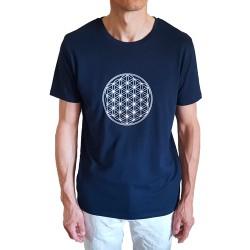 Flower of Life t-shirt for men