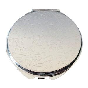 7-Ray Flower of Life Pocket Mirror