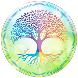 Harmonising disk Tree of Life