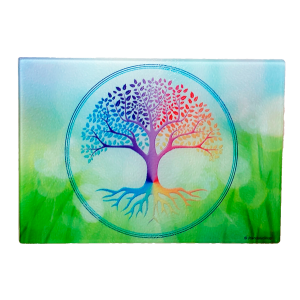 Tree of Life Energising Plate
