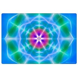 Mandala of Meditation Harmonising Mat