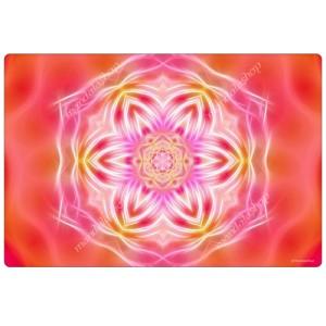 Mandala of Mastery Harmonising Mat