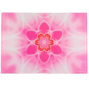 Energising plate Mandala of Confidence