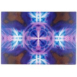 Energising Plate Mandala of Transcendence