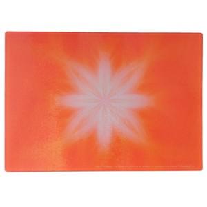 Energising plate Mandala that strengthens the immune system