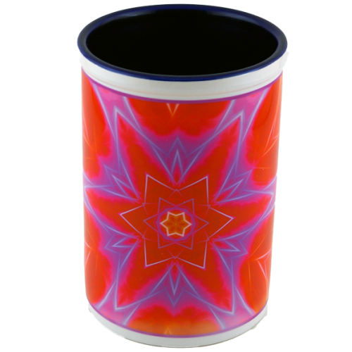 Gobelet Mandala de l'Harmonie