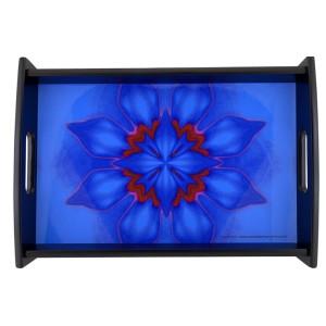 Plateau Mandala de la Concentration