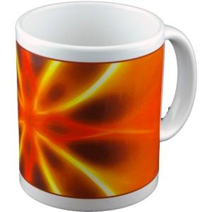 Panoramic mug Mandala of Discernment