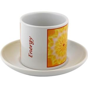 Tasse à thé Mandala Energy