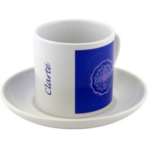 Tea cup Mandala of Clarity