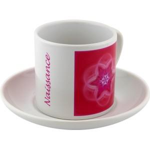 Tea cup Mandala of Birth