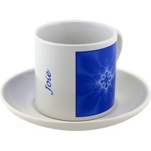 Tea cup Mandala of Joy