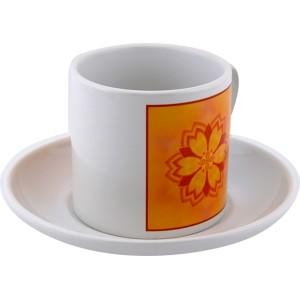 Tea cup Mandala of Goodness