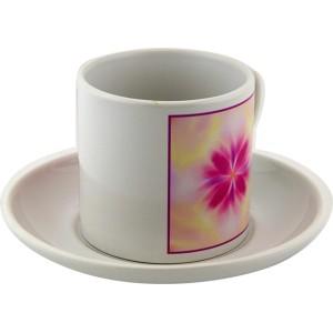 Tasse à thé Mandala pour les enfants et la grossesse